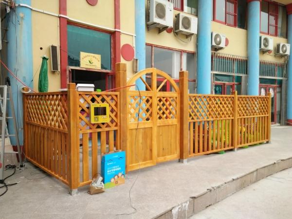为幼儿园孩子们营造更好的环境