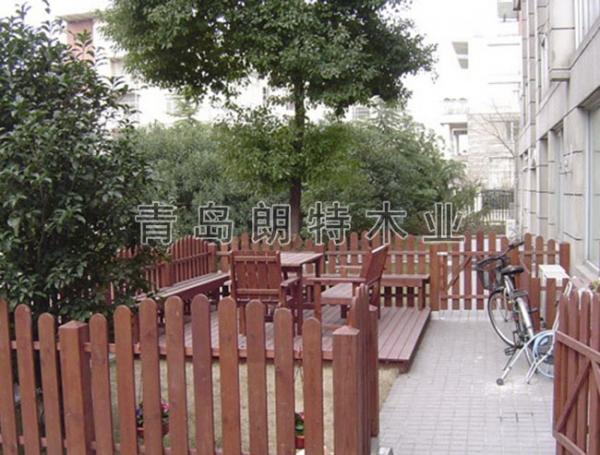 黄岛庭院别墅