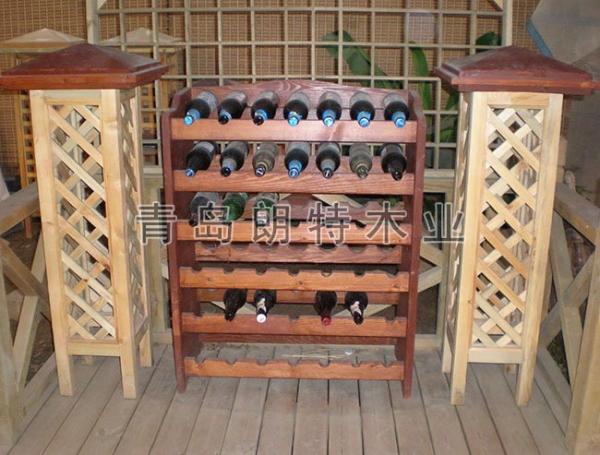 青岛木制品特殊加工